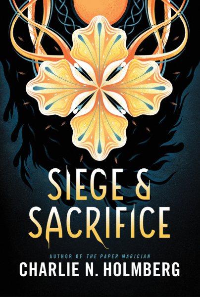 Siege&Sacrifice