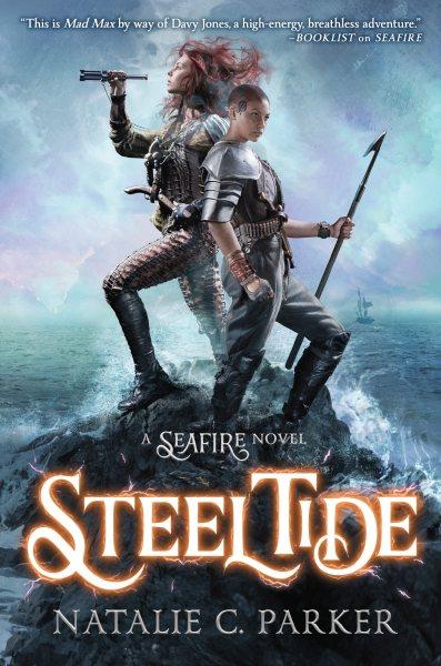 SteelTide