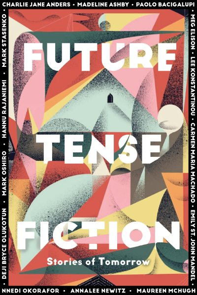 FutureTenseFiction