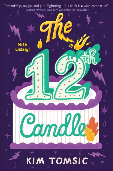 The12thCandle