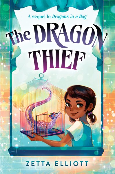 TheDragonThief