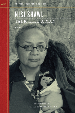 Talk Like a Man