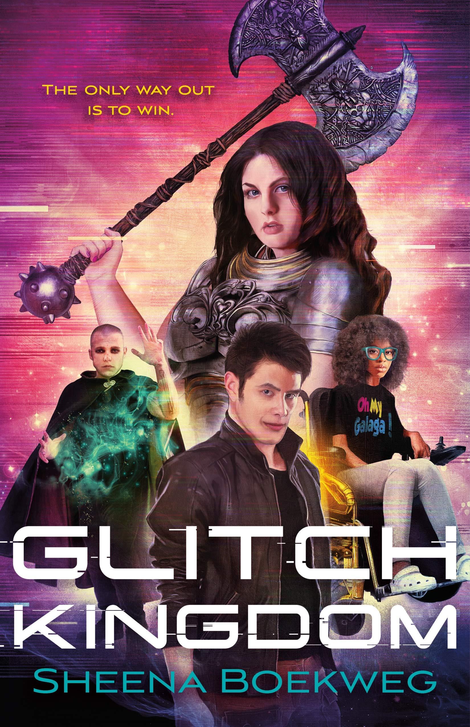 Glitch Kingdom