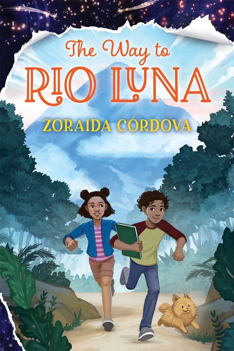 The Way to Rio Luna