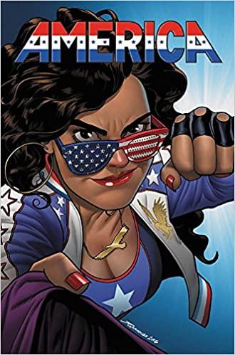 America, Volume 1