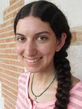 Anna Meriano