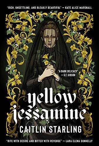 Yellow Jessamine