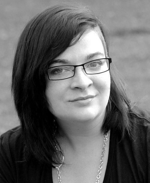Amanda Hackwith