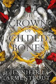 Crown of Gilded Bones