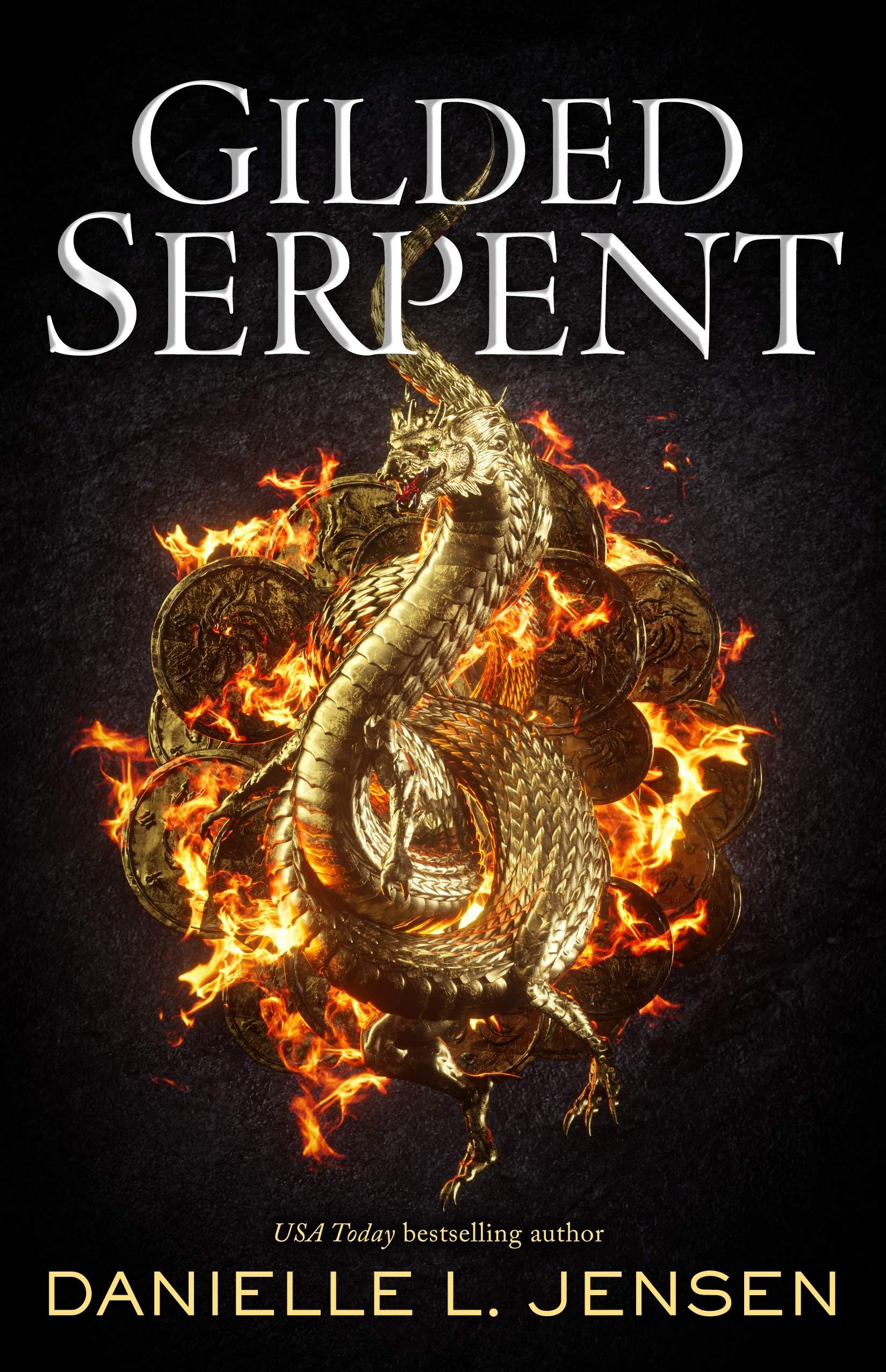 Gilded Serpent