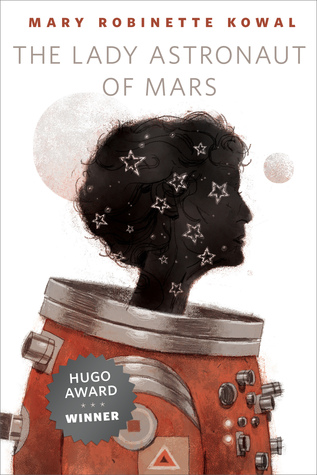 Lady Astronaut of Mars