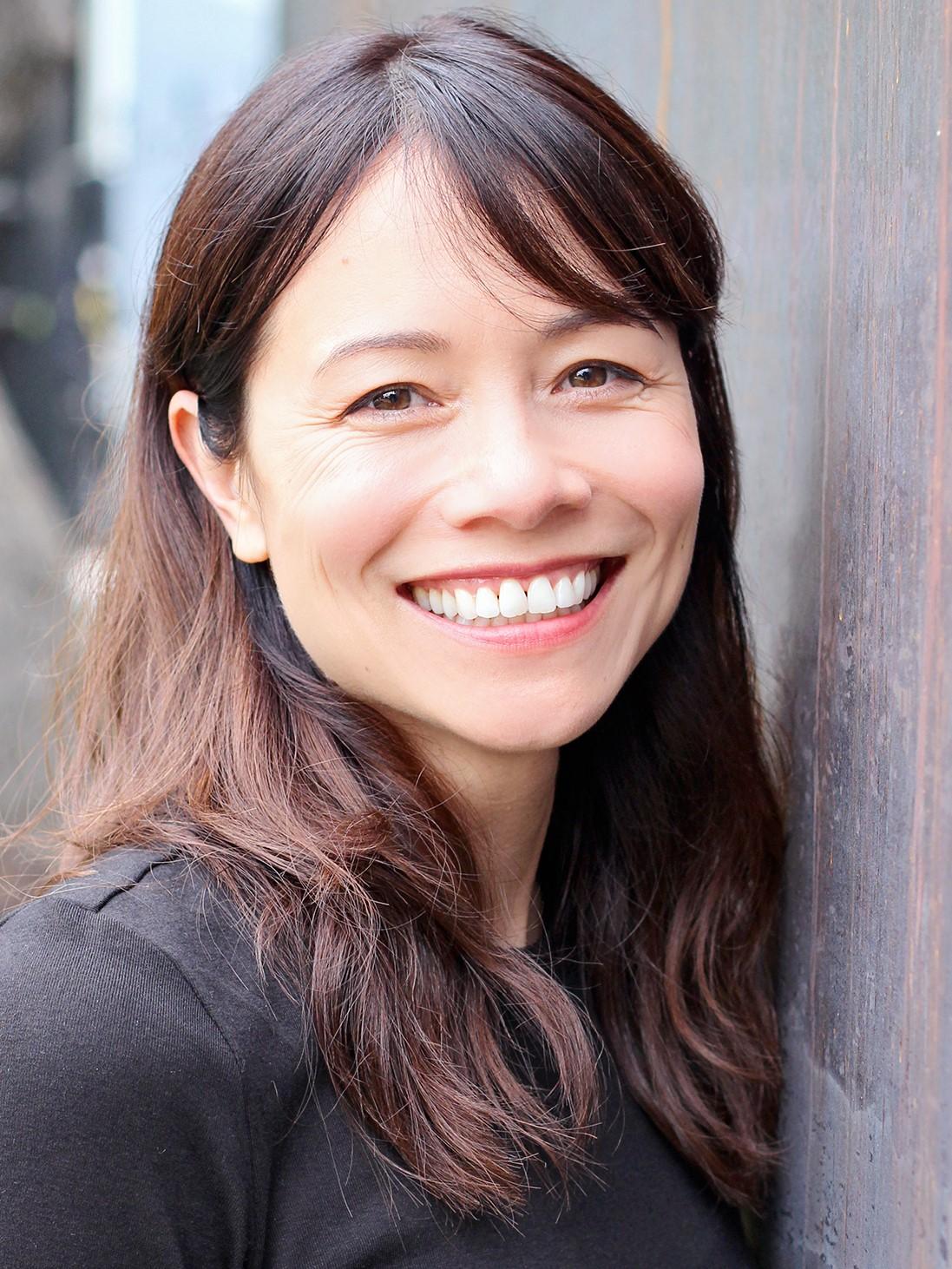 Christina Soontornvat