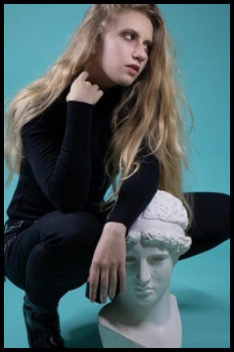 Hannah Abigail Clarke