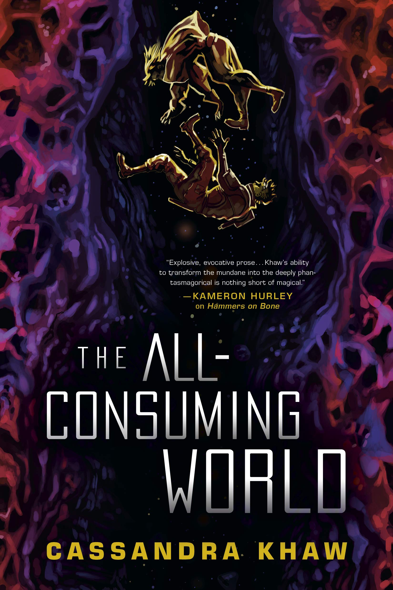 The All Consuming World