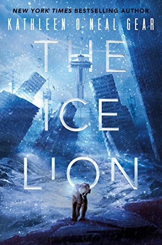 The Ice Ion