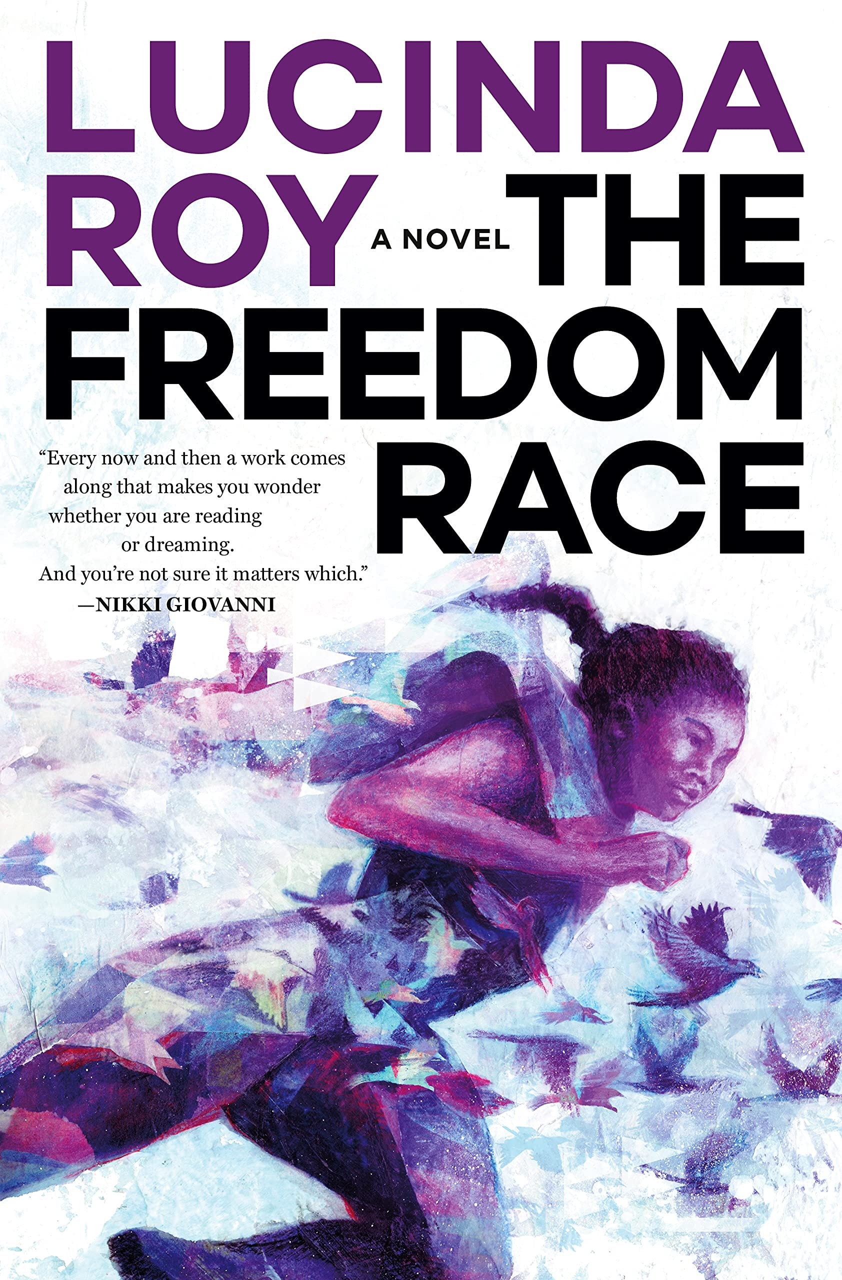 The Freedom Race (Dreambird Chronicles 1)