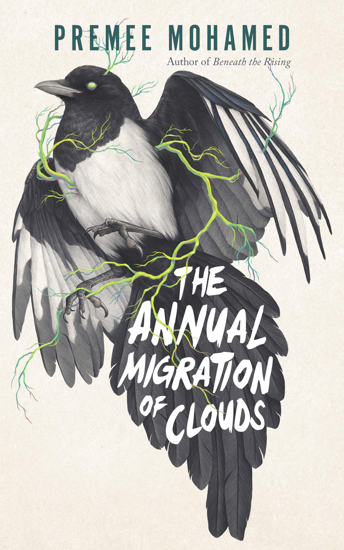 An Annual Migration of Clouds