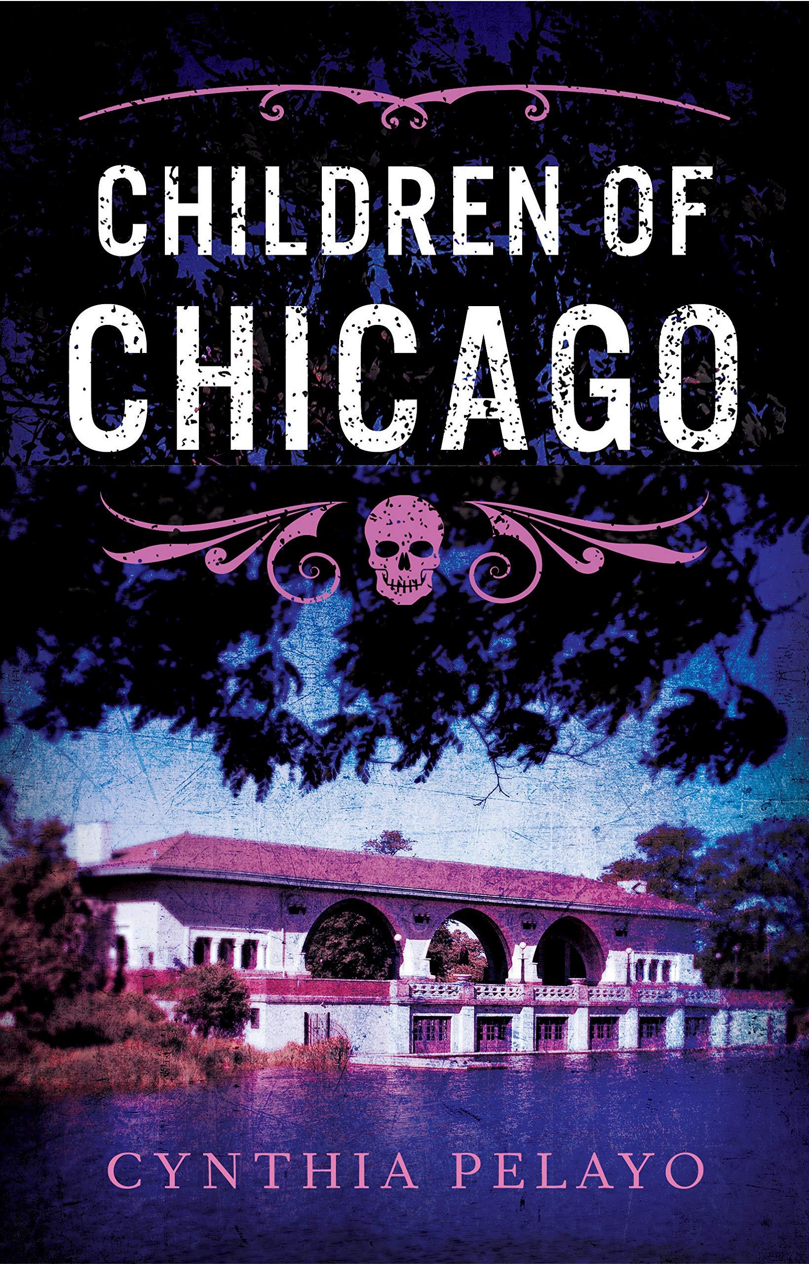 Children of Chicago by Cynthia Pelayo