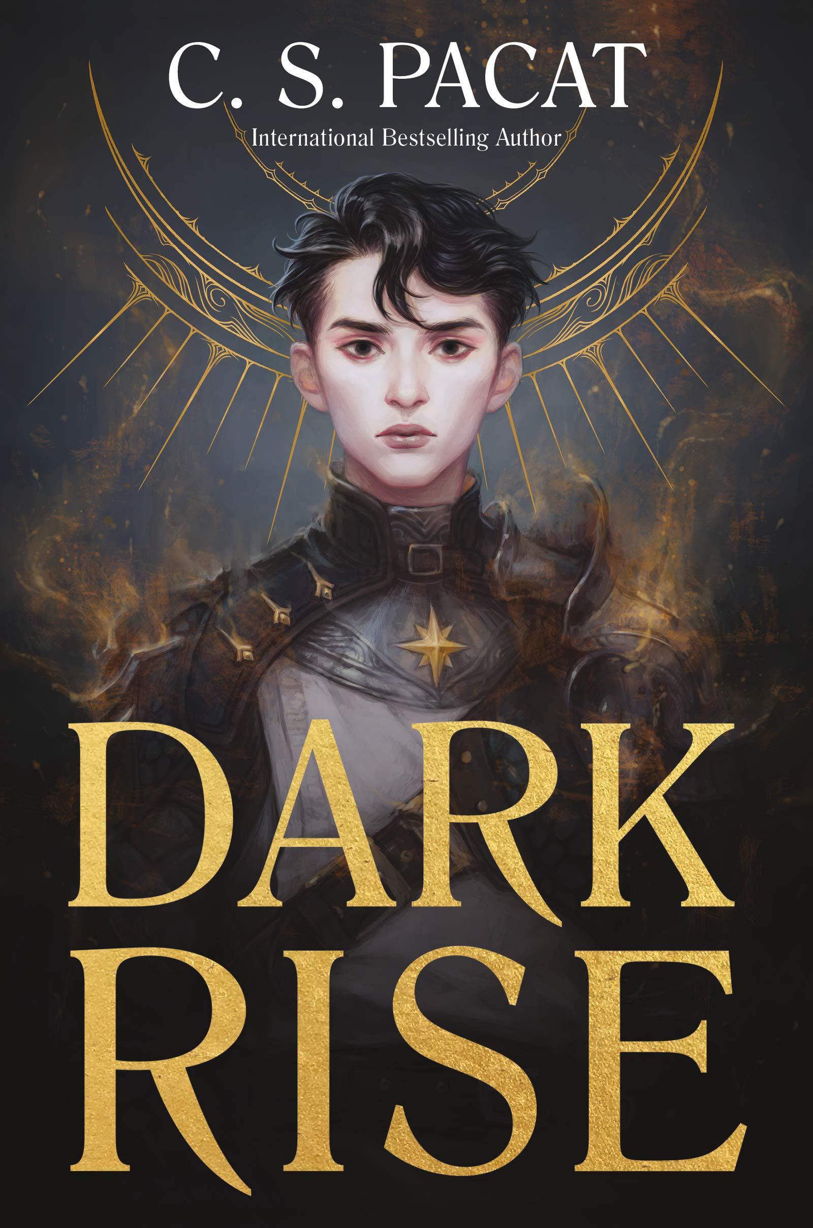 Dark Rise (Dark Rise 1)