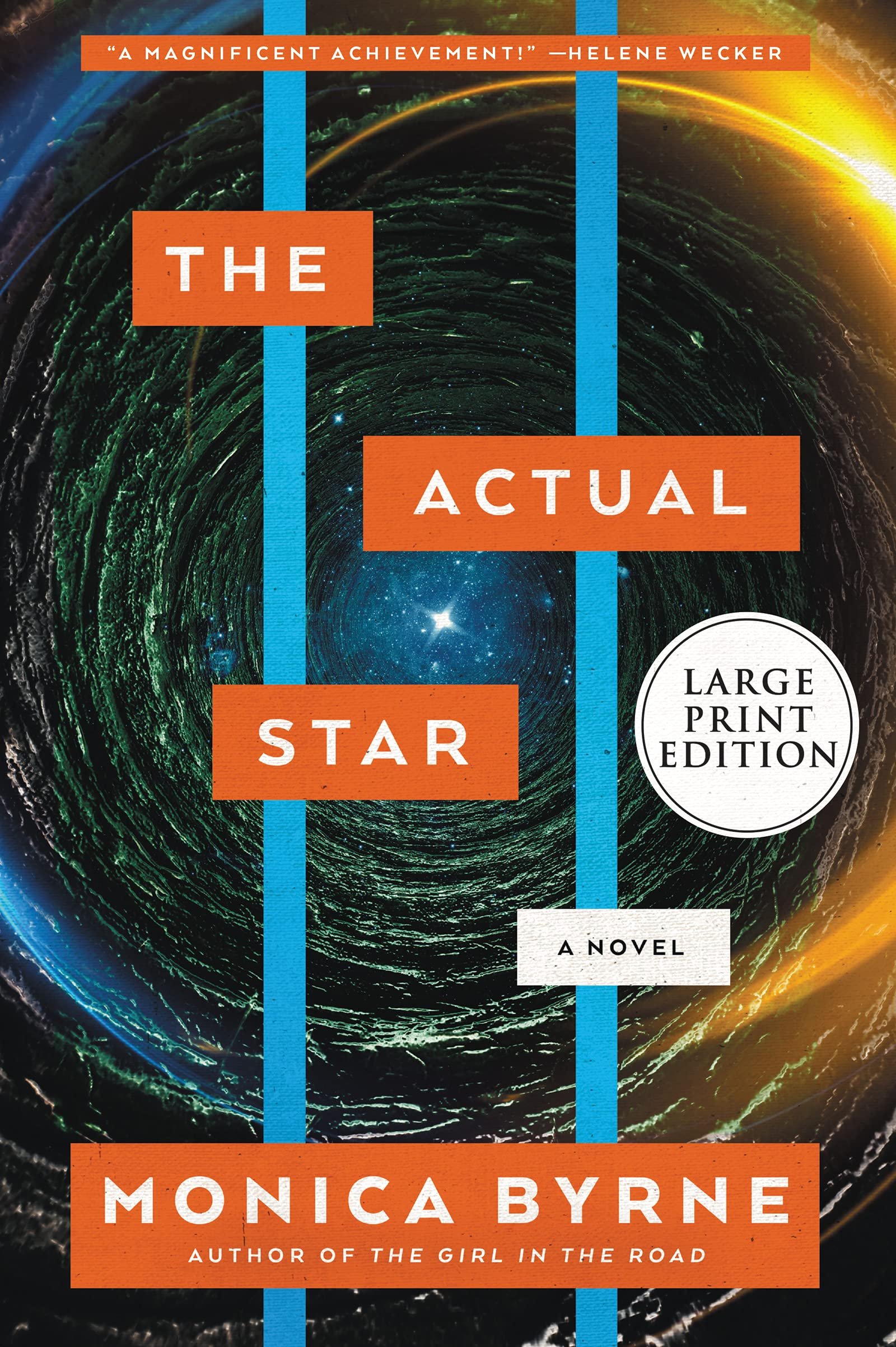 The Actual Star