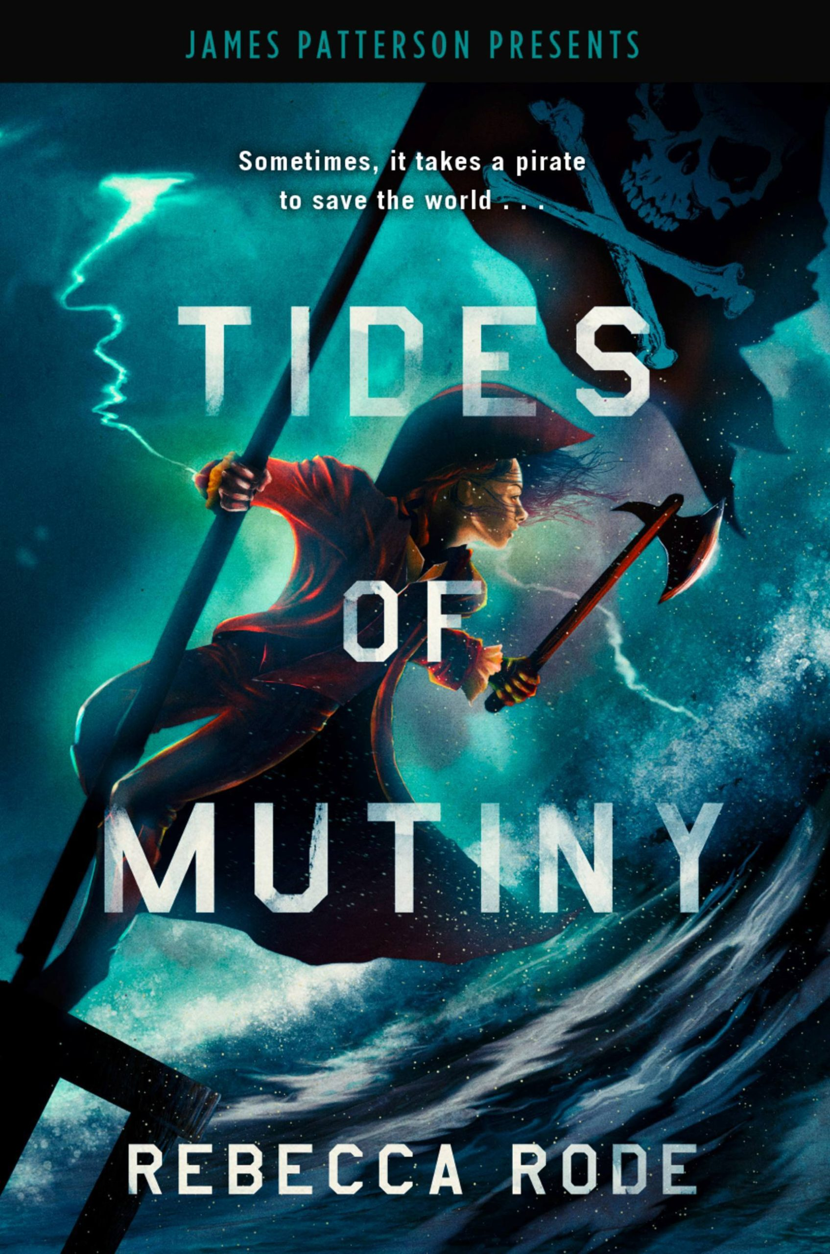 Tides of Mutany