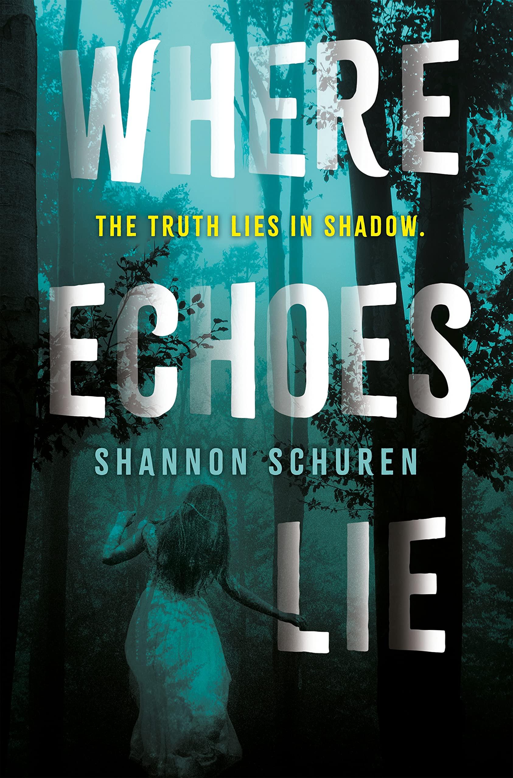 Where Echoes Lie